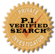 P.I. Verified Search